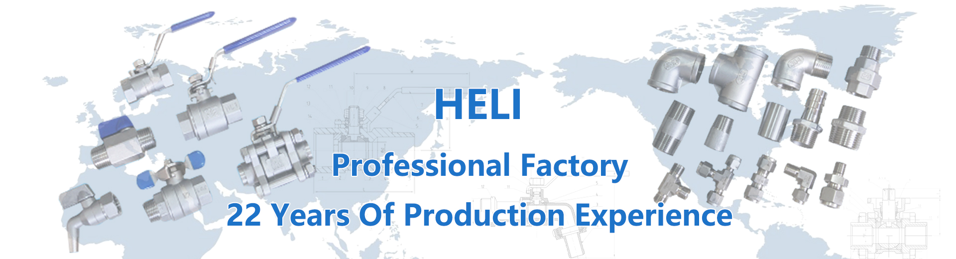 Cangzhou Heli Machinery Co.,Ltd